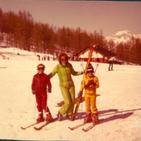 Early days on snow (1962-1984)