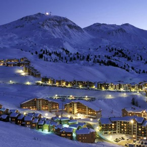 Why La Plagne is boring & Val Thorens is not