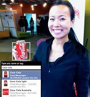 Will tagging brands in Facebook make marketing easier?
