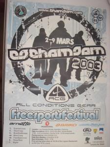 ChamJam 2003