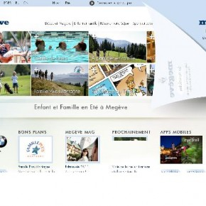 Interview: Megève Tourisme's social media marketing