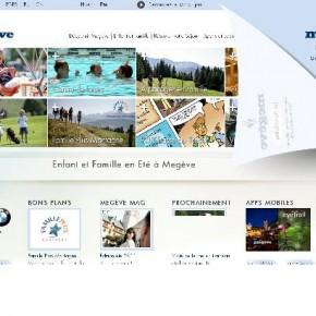 Interview: Megève Tourisme's social media marketing