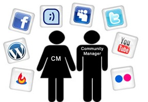 Is it time you employed a Community Manager?
