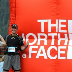 How The North Face backed the right horse...