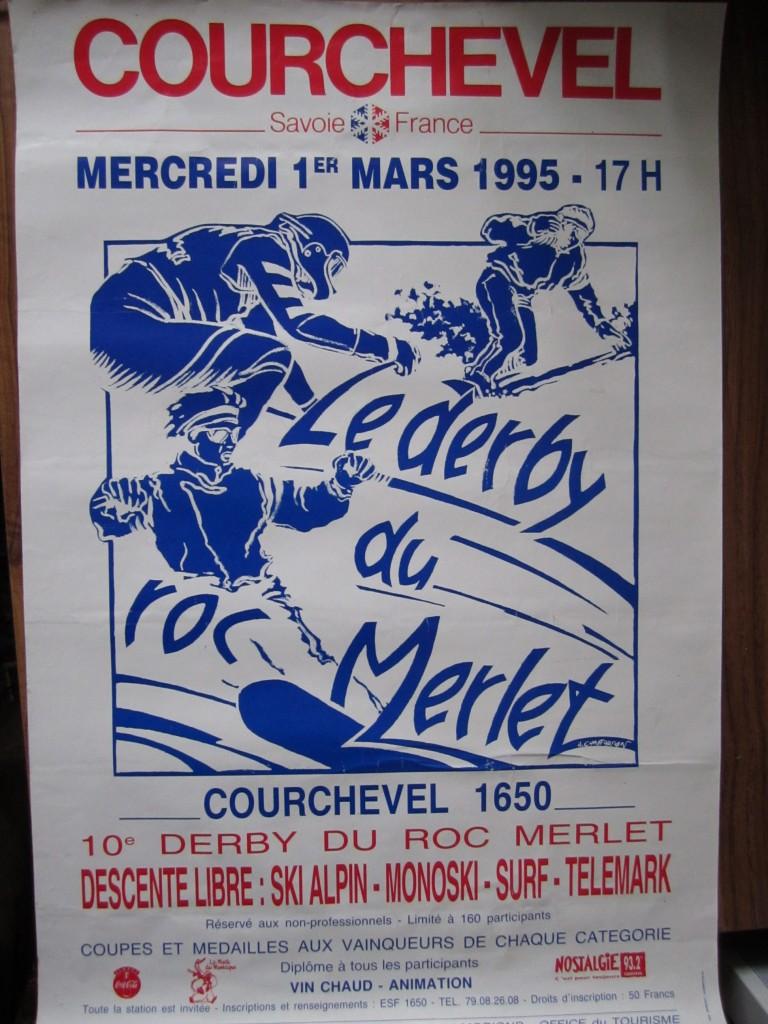 Derby du Roc Merlet