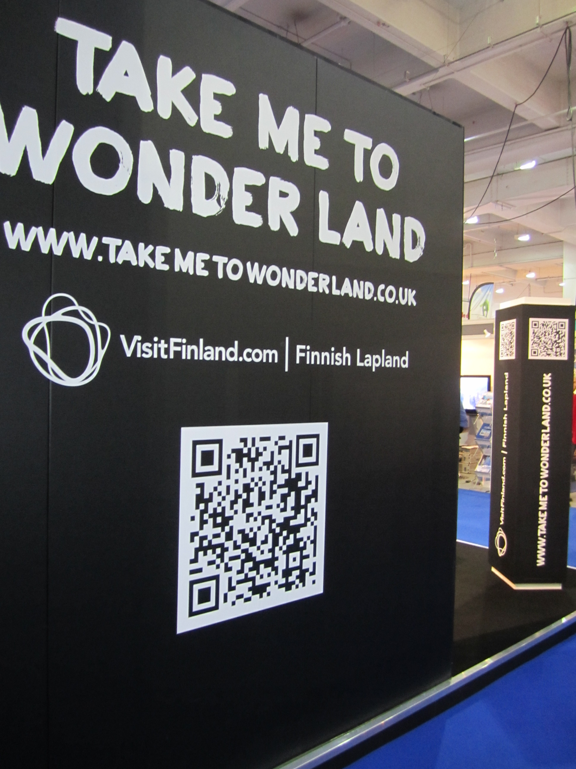 Ideas for using QR codes in the ski industry | Skipedia