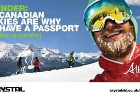 Crystal Holidays launch new crowdsourcing campaign on Facebook