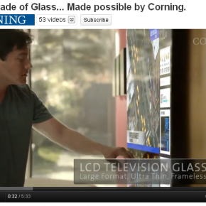 A glimpse into the future: 'A Day Made of Glass'