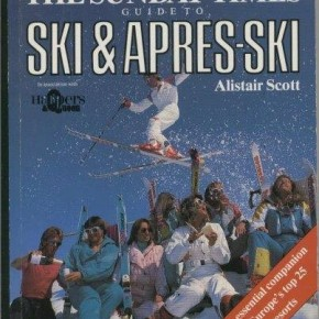 Where are the ski companies of 1984 today?