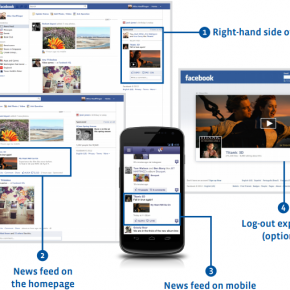 'Premium Offers' opens up Facebook for advertising