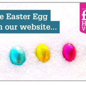 Neilson Easter Egg campaign