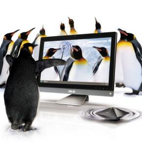 Sex sells, but so do penguins...