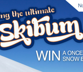 Perisher increase fans and engagement with 'Skibum' Facebook competition