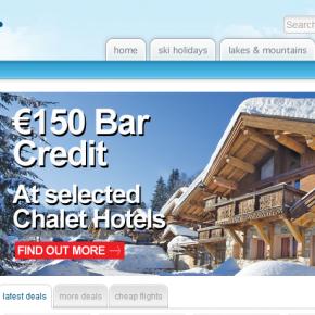 Inghams and Crystal Ski offer beer tokens as ski holiday incentive