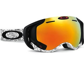 Oakley Airwave Goggles trump Google's Glasses