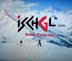 Ischgl target UK market with new TV advert