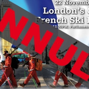 How an ESF Flash Mob in London turned from PR gold to #socialmediafail