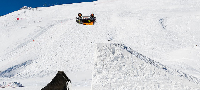 Mini backflip in Tignes beats gap jump and rail slide to go viral