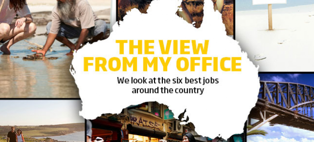 Tourism Australia go for viral reach with 'Best Jobs in the World' campaign