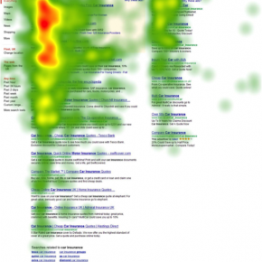 Do paid search results perform better than organic search results?