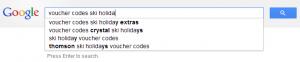 voucher codes