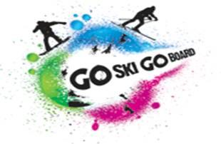 Go-Ski-Go-Board