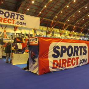 Is Sports Direct the future of snowsports retail?