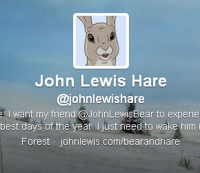 9 Social Media Facts about the 2013 John Lewis Christmas Ad