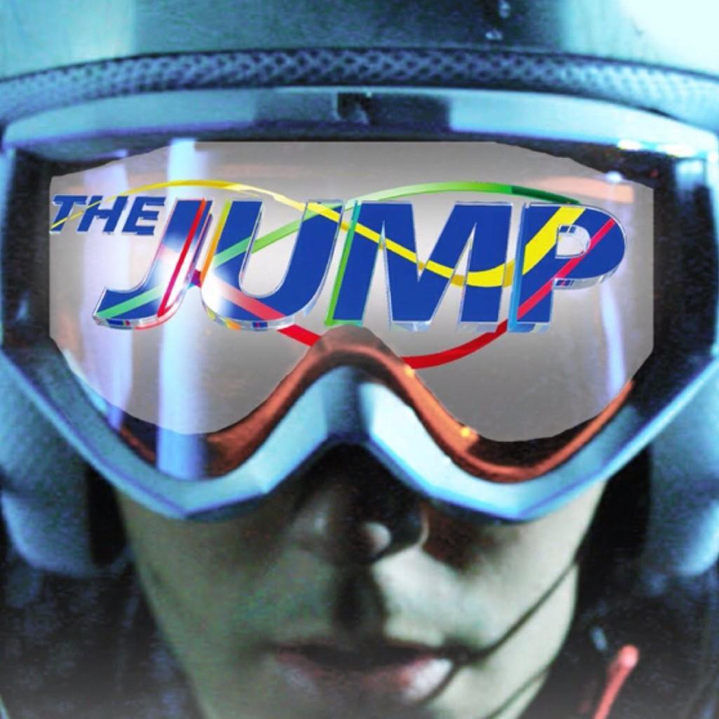 the jump davina