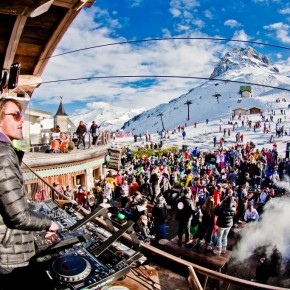 P&V team up with La Folie Douce