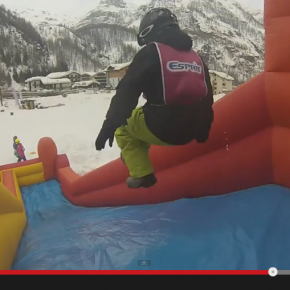 Esprit Ski Hit The Spot With Great Video Content