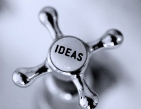 Forget brainstorming, you need to be brainwriting...
