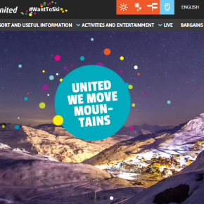 19 Social Media and Digital Facts about Val Thorens