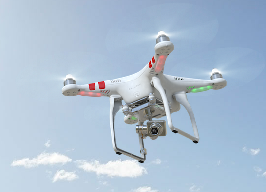 phantom drone nz