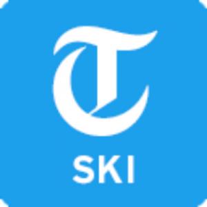 telegraph ski