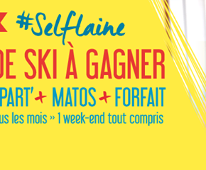 Flaine Impress Again With #Selflaine Campaign