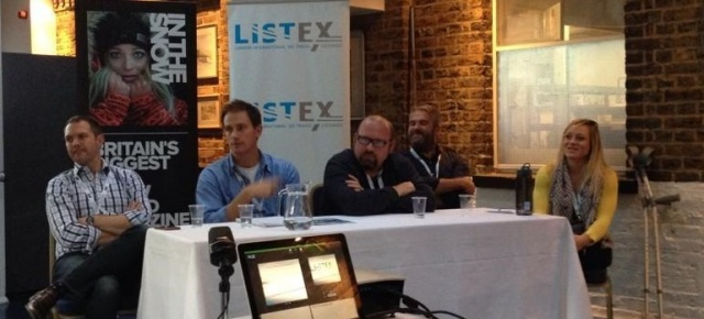 38 Soundbites from the LISTEX 2014 Ski Forum