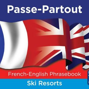New French/English 'Ski Instructor' Phrasebook