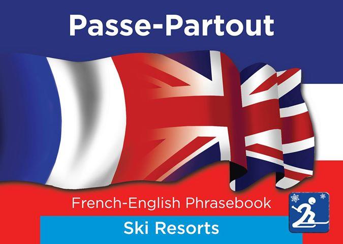 passe partout french english