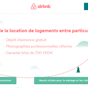 Airbnb Targets 10,000 Listings in Ski Resorts