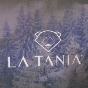 La Tania launch new logo