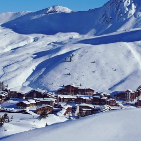 La Plagne tops the French ski resort charts