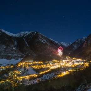 The Top Ten Fastest Growing French Ski Resorts