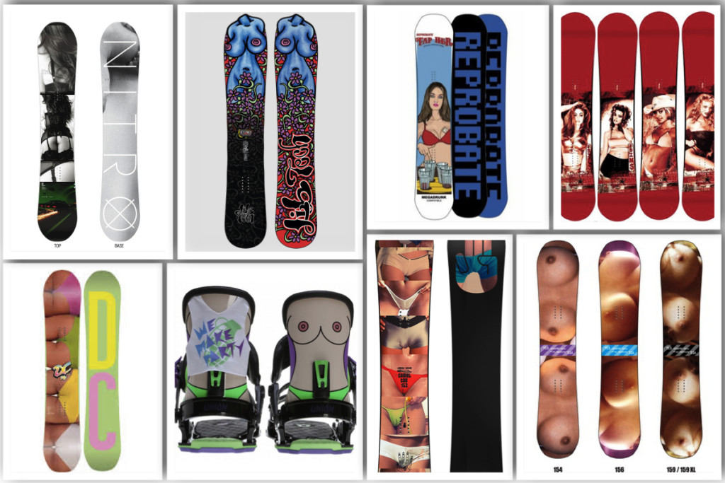 sexist-snowboards-montage