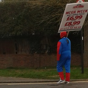 Why superheroes don't guarantee super marketing...