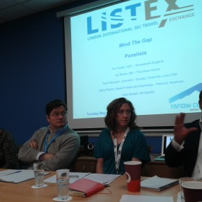 19 Soundbites from the LISTEX Summer Session 2015