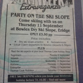 'Meet the Ski Experts' from 1986...