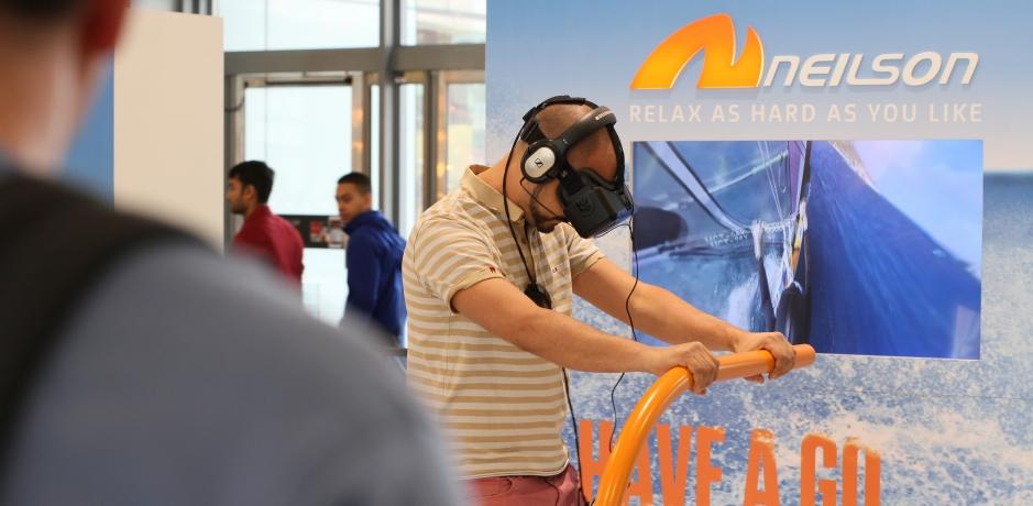 neilson virtual reality