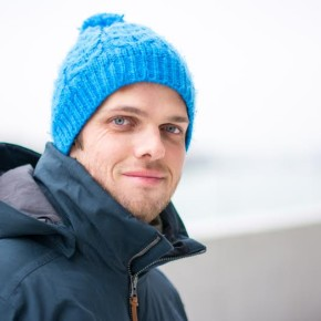 Interview with Thibaut Loubere, Community Manager, Val Thorens