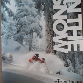 St Anton article by Skipedia in 'InTheSnow' magazine